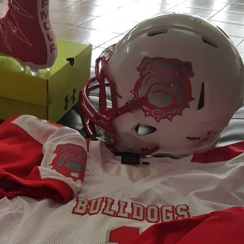 Gulf Coast Bulldogs - Gulf Coast Bulldogs Juniors
