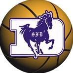 St. Francis DeSales High School - SFD Boys Varsity Basketball