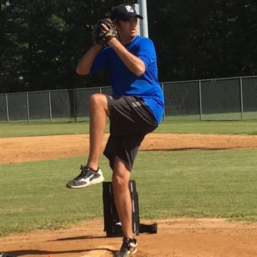 Purpose Pitching Academy - Unashamed Baseball