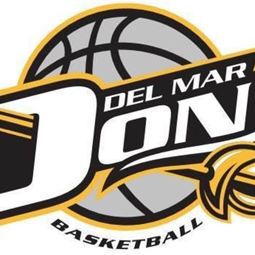 Del Mar High School - Girls' Varsity Basketball