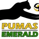 Pumas Volleyball Club - Pumas Emerald