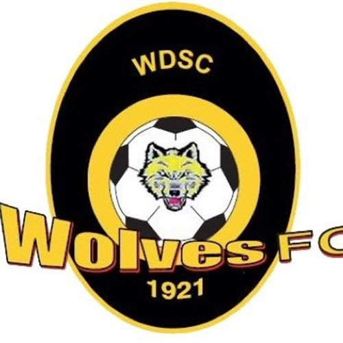 Wynnum Wolves FC - Wolves