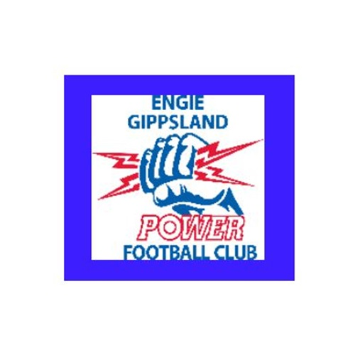 Gippsland Power - Gippsland Power Football Club