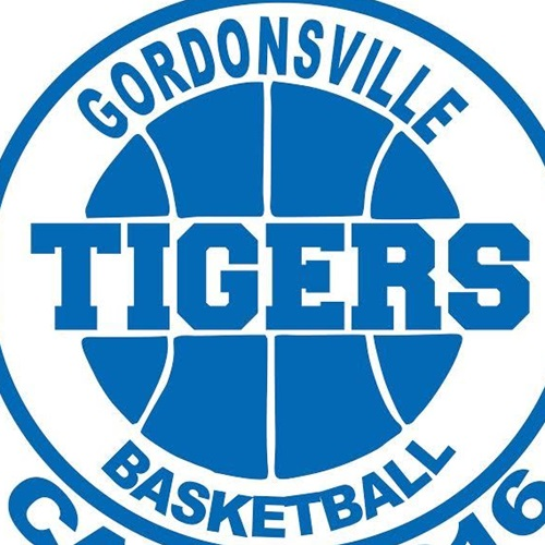 Gordonsville High School - Gordonsville Tigers Basketball