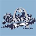 Rockwood Thunder  - 16 Navy