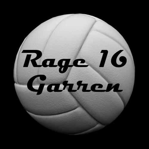 Rage Volleyball - Rage 16 Garren