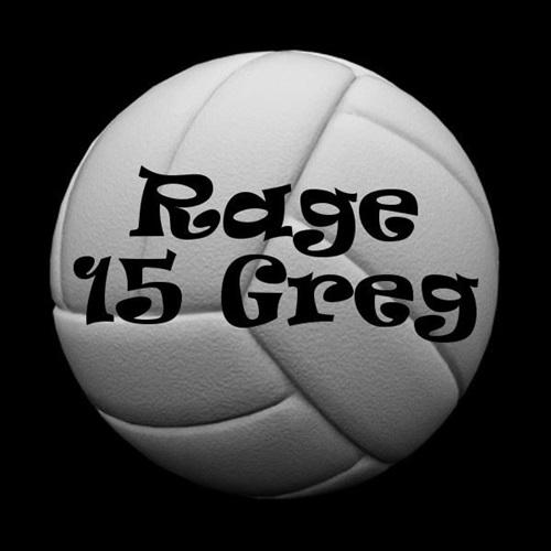 Rage Volleyball - Rage 15 Greg