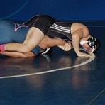 Mooresville High School - Wrestling