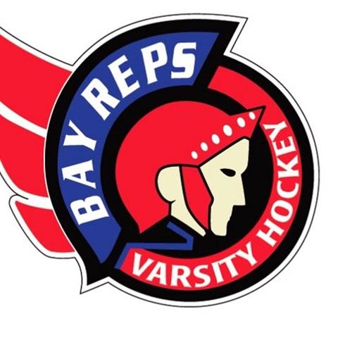 St. Francis High School - BAY REPS HOCKEY