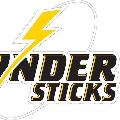 Thundersticks - Thundersticks