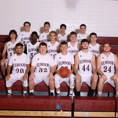 Elwood High School - Boys' Varsity Basketball