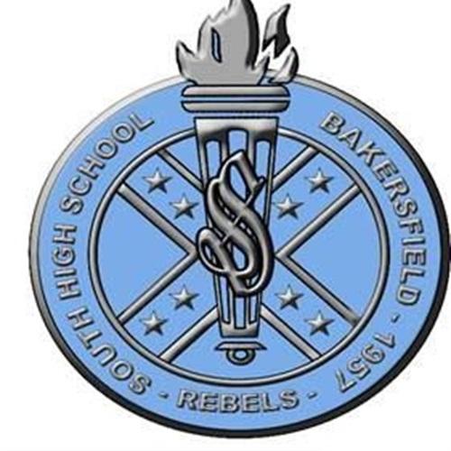 South High School - Boys' Varsity Cross Country