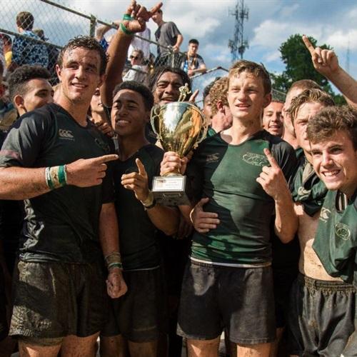 Granite Bay Rugby - Varsity