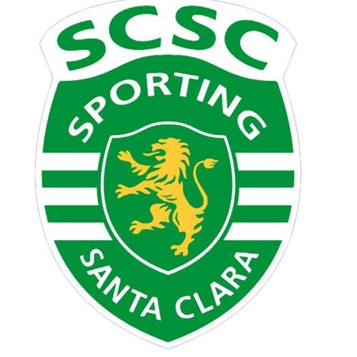 Santa Clara Sporting - 01 Green