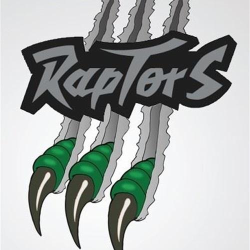 Raptors - Raptors