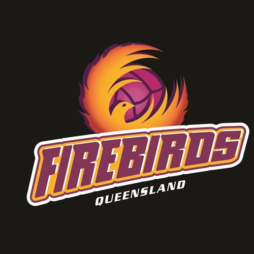 Netball Queensland - Firebirds