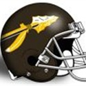 Kickapoo High School - Kickapoo Varsity Football