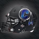 Central High School - Indians Varsity Football