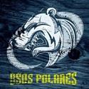 Osos Polares Football Americano - Osos Polares