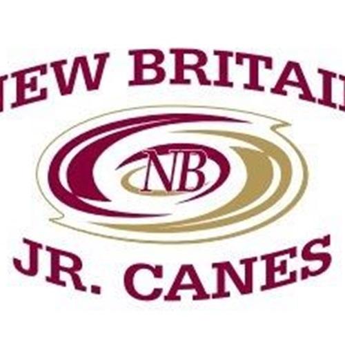 New Britain Jr Canes - CYFL - Jr Canes