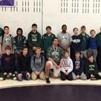 Lewisburg High School - JH Wrestling