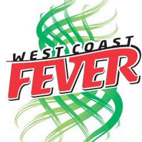 Netball WA - West Coast Fever