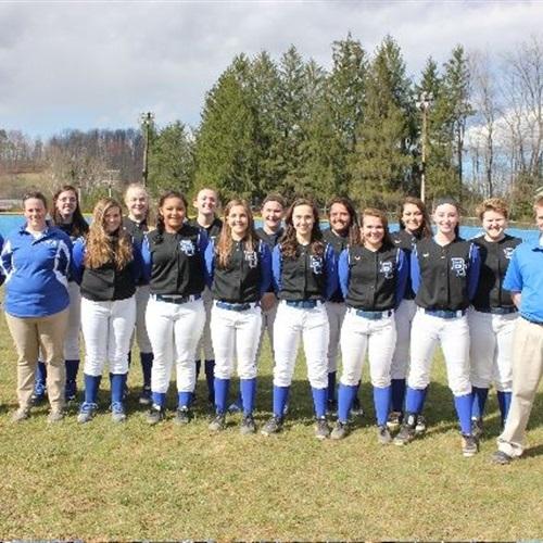 Buckhannon-Upshur High School - Girls' Varsity Softball