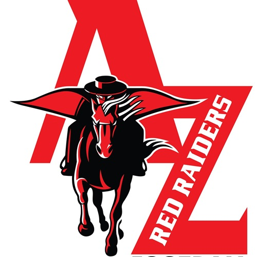 AZ Red Raiders - AZ Red Raiders 12U