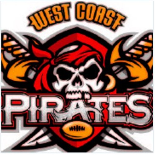 West Coast Pirates - SGB - West Coast Pirates