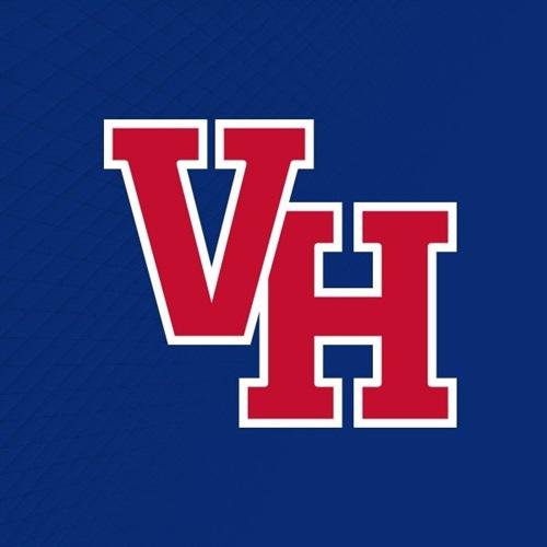 Vestavia Hills High School - Girls' Varsity Volleyball