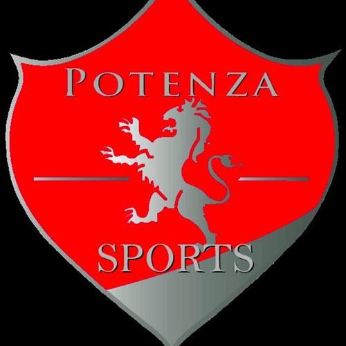 Potenza Sports Ltd - Potenza Sports Lions