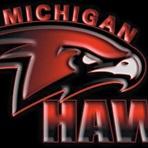 West Michigan Hawks - HAWKS