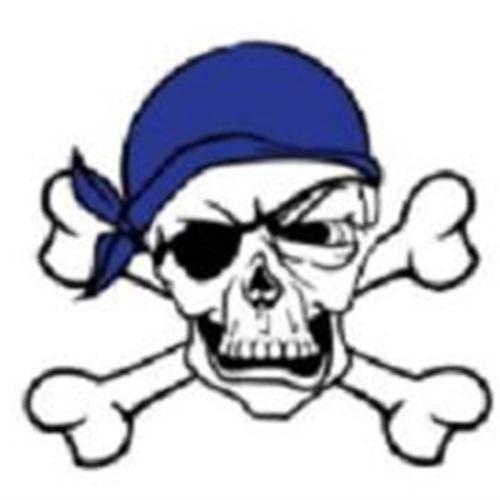 Point Pleasant Pirates - NJAYF - 2016 Point Pleasant Pirates - JPW