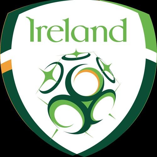 Republic of Ireland Senior Women's Team - Ireland Senior Women