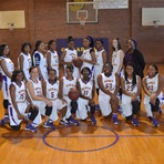 Dumas High School - Dumas Jr. Girls Basketball
