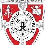 Catholic Memorial High School - CM Varsity Hockey