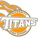 University High School - University Varsity Football