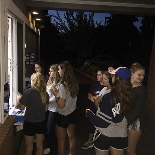 Hockinson High School - 2016-17 HOCKINSON GIRLS' BASKETBALL