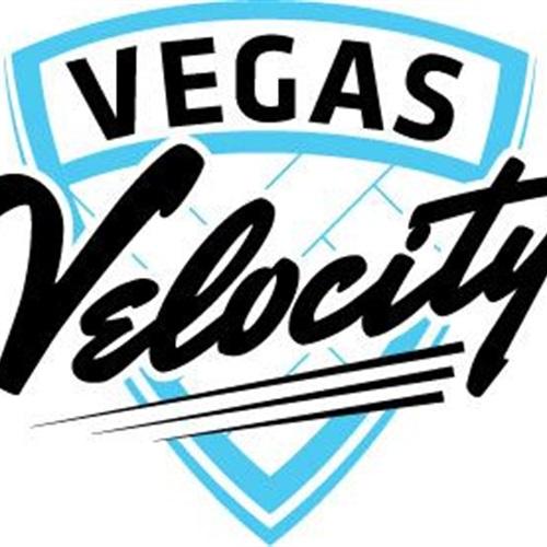Vegas Velocity Volleyball - 15's Black