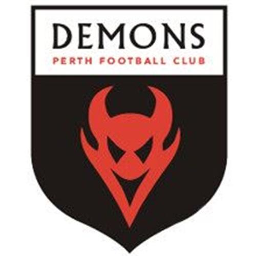 Perth Demons - Perth Demon Reserves