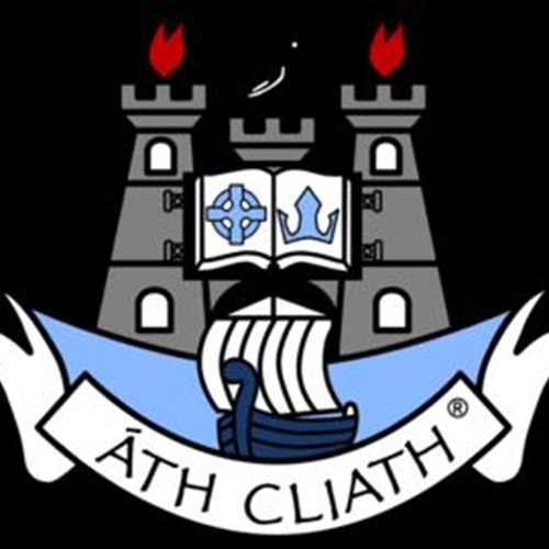 Dublin Minor Football - Dublin U21