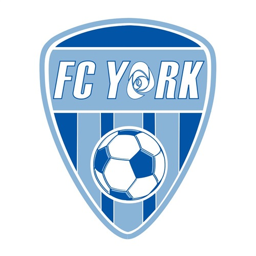 FC York Elite Girls 00 - FC York Elite Girls 00