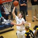 Fairmont High School - Varsity Boys Basketball