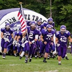 Glen Este High School - Boys Varsity Football