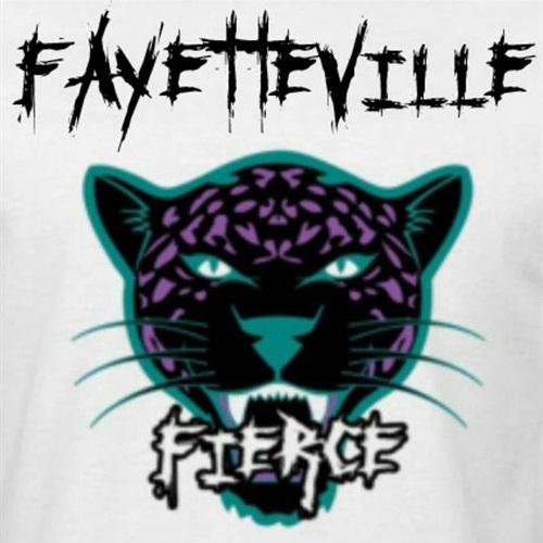 Fayetteville Fierce- WFA - Fayetteville Fierce