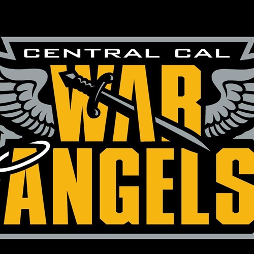 Central Cal War Angels- WFA - Central Cal War Angels