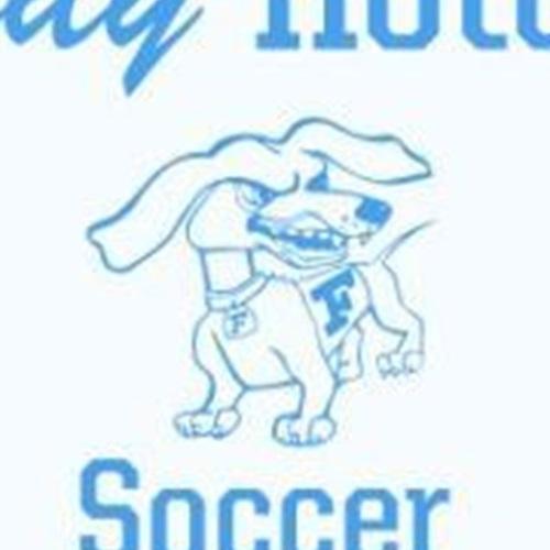 Frankfort High School - Frankfort Girls' Varsity Soccer