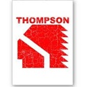 Thompson High School - Warrior Wrestling Club