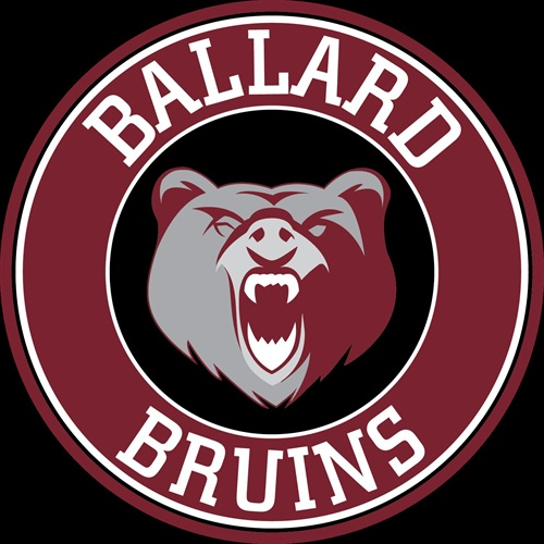 Ballard High School - Ballard Bruins