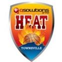 Townsville Heat - Flames - Women